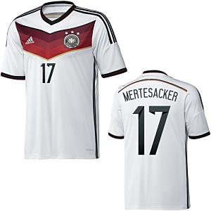 DFB Flock Mertesacker
