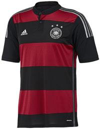 Miroslav Klose DFB Ausw�rts Trikot