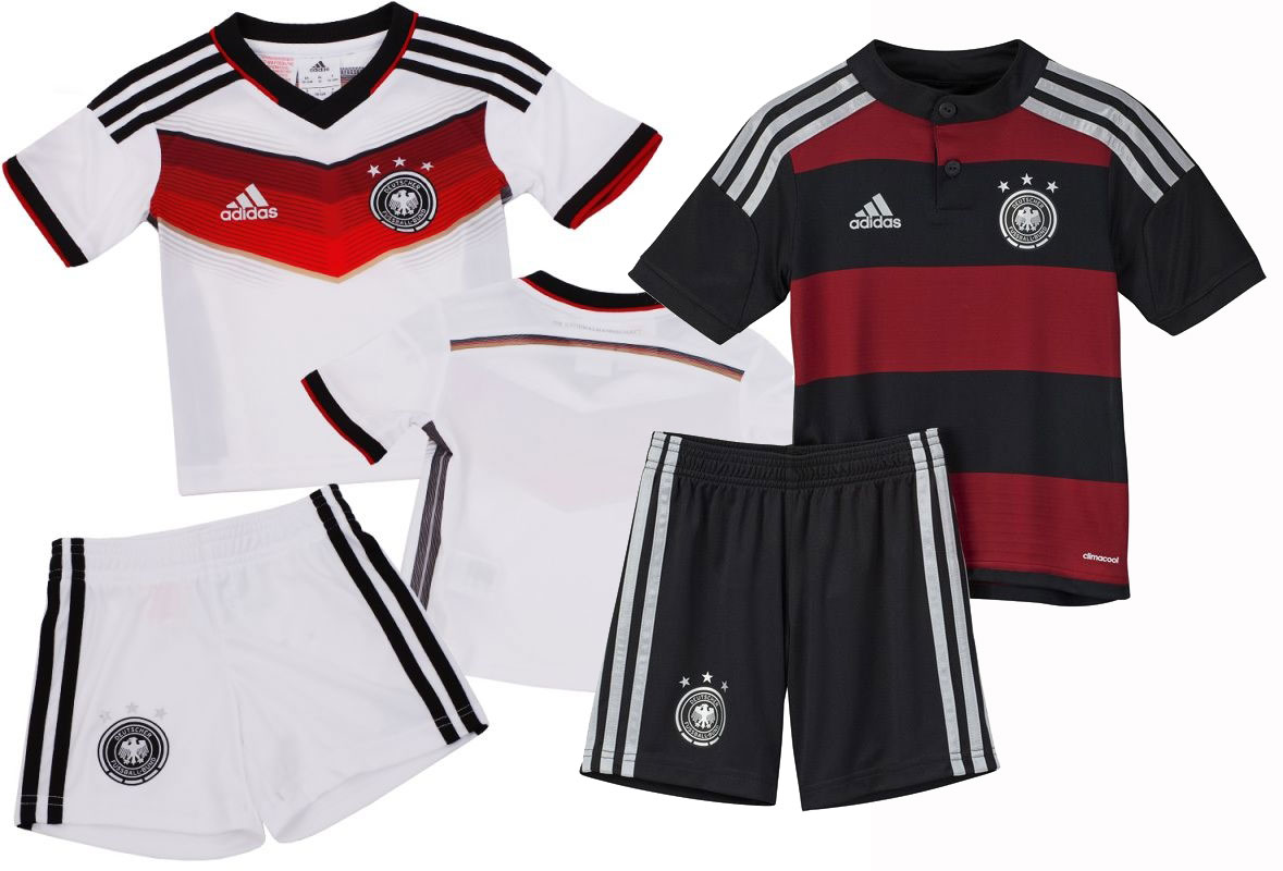 das neue dfb trikot 2014. Black Bedroom Furniture Sets. Home Design Ideas