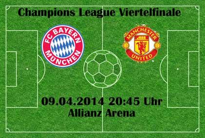 Fussball Heute Live Fc Bayern Munchen Manu 3 1