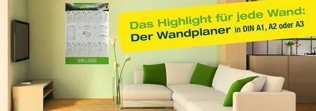 WM-Wandplaner