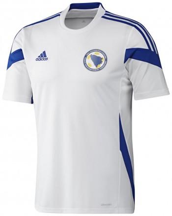 Bosnien-Herzegowina-Trikot2014