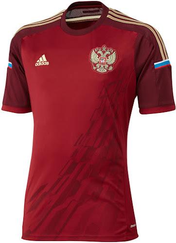Russland2014Heimtrikot1