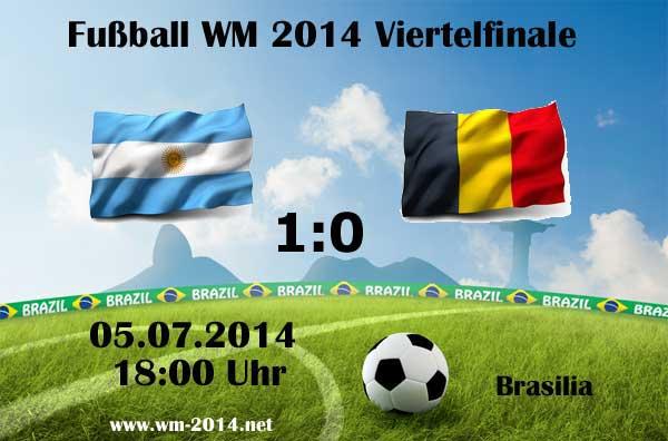 Ergebnis Frankreich Argentinien