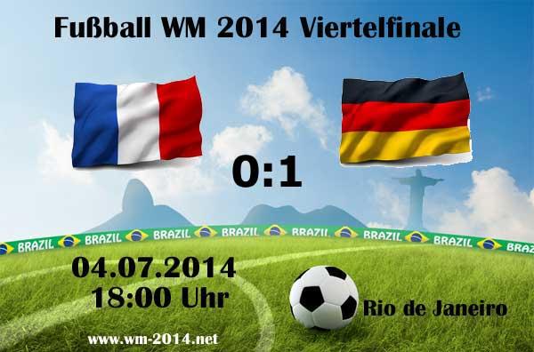 aufstellung deutschland vs frankreich