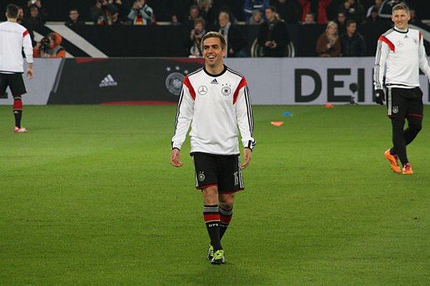 Philipp Lahm tritt zurück - ohne ihn zur EM 2016