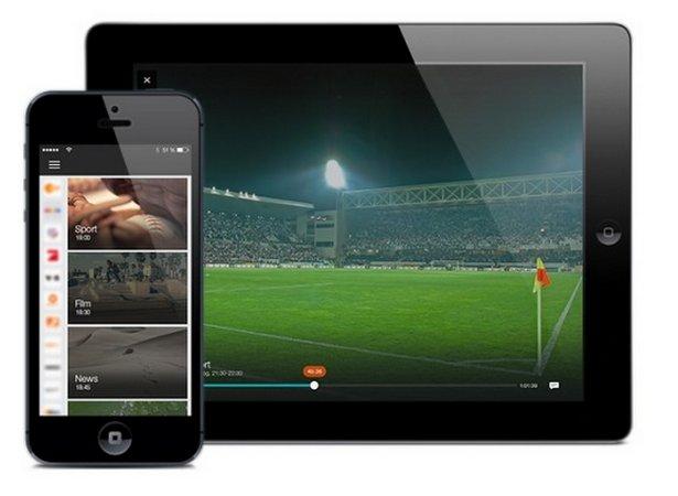 MagineTV-Livestream