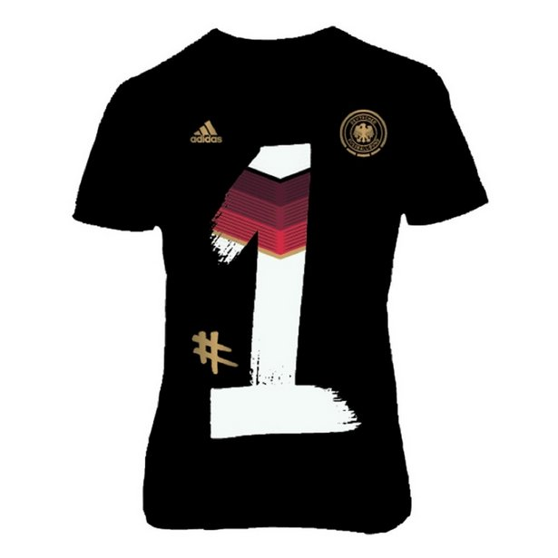 Coming Home DFB T Shirts als Weltmeister Shirt
