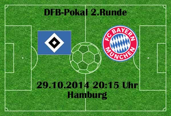 Livestream Hsv Bayern