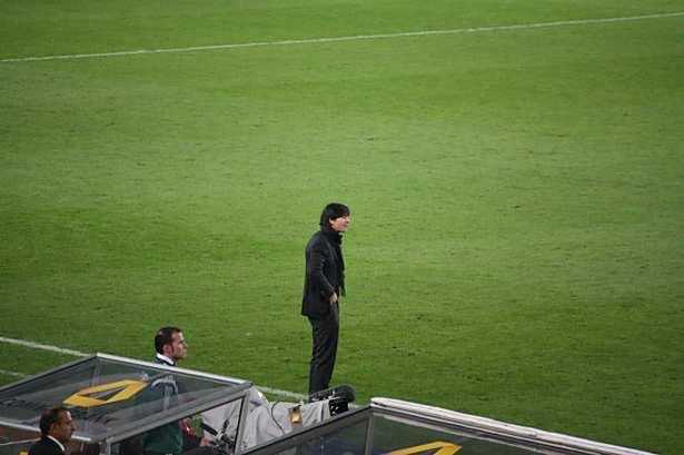 DFB-Kader: Bellarabi erstmals zur Nationalmannschaft