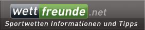 Wettfreunde Logo