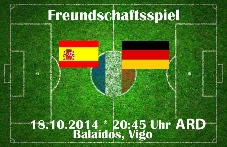 Freundschaftsspiel Deutschland