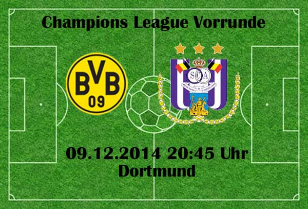 Champions League Spielplan Heute