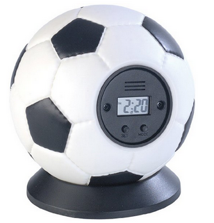 fussball-wurfwecker