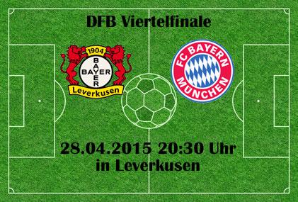 ARD Livestream: Bayer Leverkusen gegen FC Bayern München