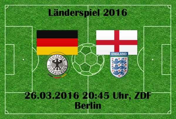 Live Stream Deutschland England