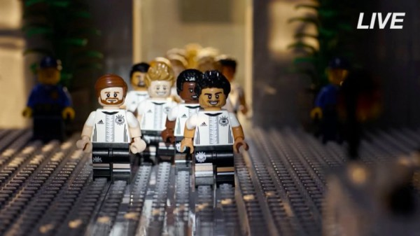 Screenshot LEGO/ Die Mannschaft