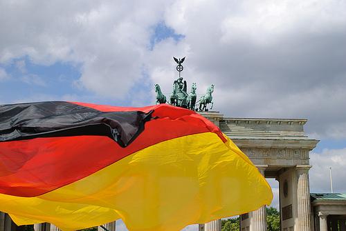 Wm 2014 Public Viewing Berlin Fanmeile Zur Vorrunde Geplant