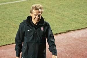 Jürgen Klinsman, USA