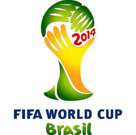WM 2014 Logo-© Agência-Africa _ Wikipedia