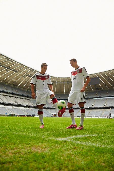 adidas DFB Trikot 2014