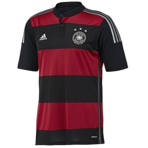 Das Away Deutschlandtrikot 2014