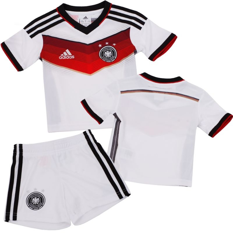 Find great deals on eBay for deutschland trikot kinder. Shop with confidence.