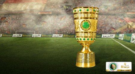 Ergebnis Dfb-Pokal Heute