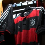 Das neue DFB Away Trikot im Detail