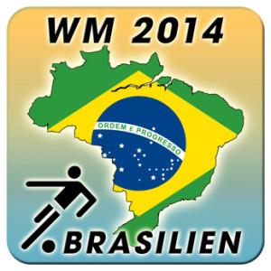 WM 2014 ZDF