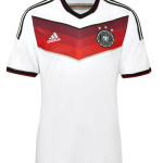 Das neue WM 2014 Trikot